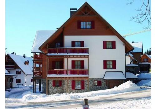 Slovenija skijanje zimovanje Mariborsko pohorje