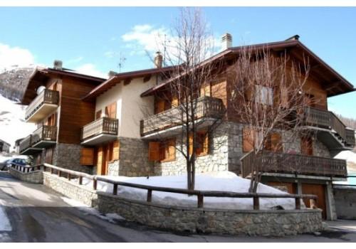 Italija skijanje zimovanje Livigno