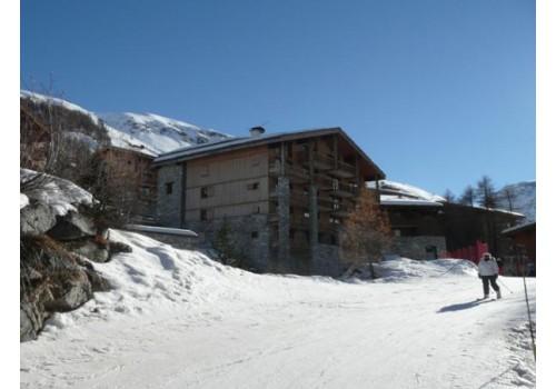 Francuska zima skijanje ponude