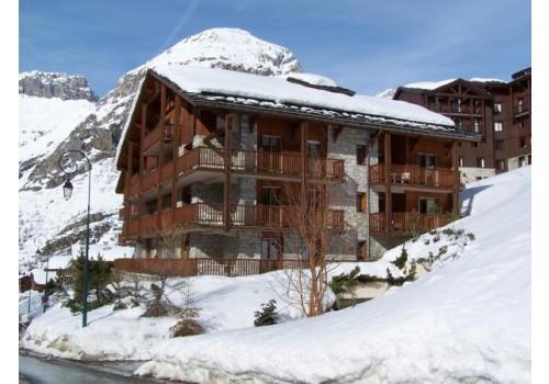 Zimovanje u Francuskoj Val d'Isere skijanje cene smestaj