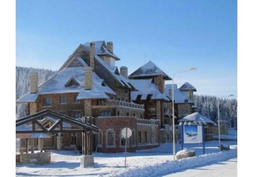 Apartmani Jaram Vile Kopaonik skijanje zimovanje ponude