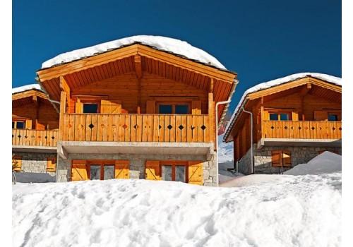 Francuska skijanje zimovanje Valmeinier