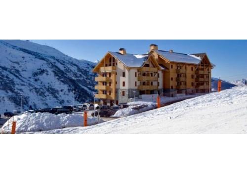 Zimovanje u Francuskoj Valmeinier skijanje cene smestaj