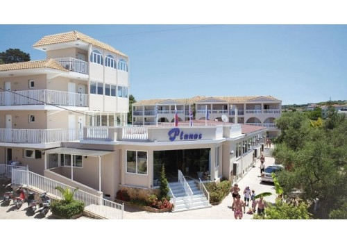 Apartmani Planos Cilivi Zakintos letovanje Grčka ostrva paket aranžman povoljno smeštaj