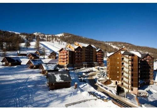 Francuska skijanje zimovanje Les 2 Alpes