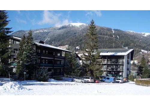 Austrija skijanje zimovanje Bad Kleinkirchheim