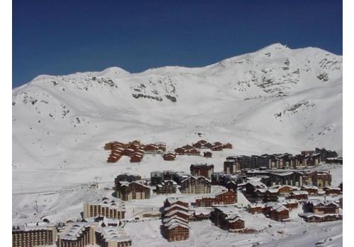 Francuska zima skijanje ponude apartmani