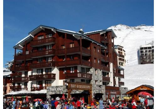 Zimovanje u Francuskoj Tignes skijanje cene smestaj