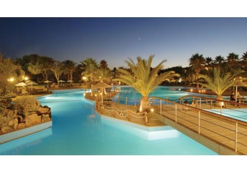 Hotel Rithymna Beach 5* - Adelianos Kampos / Retimno / Krit - Grčka avionom