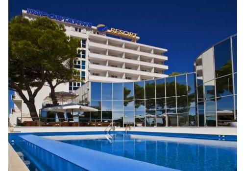 hoteli Dubrovnik Dalmacija aranžmani
