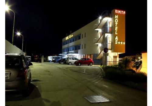hoteli aranžmani Split Dalmacija