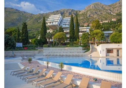hoteli Mlini Dalmacija aranžmani