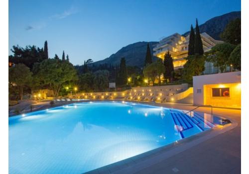 aranžmani hoteli Mlini Dalmacija
