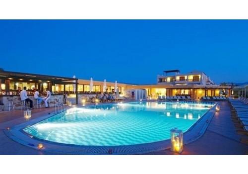 Asterion Hotel & Suites 5* Platanjas Bazen