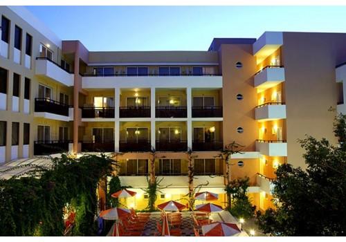 Hotel Atrium 4* - Retimno / Krit - Grčka avionom