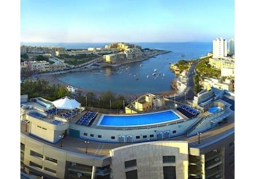 leto 2016 Malta hoteli ponuda