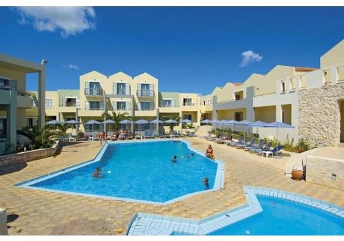Bella Pais hotel Maleme Krit letovanje