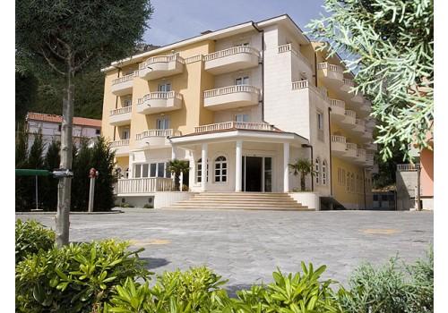 aranžmani Drvenik Dalmacija hoteli