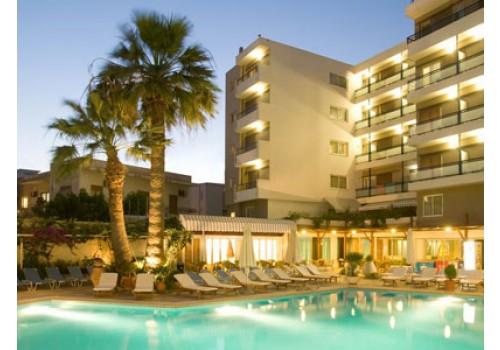 rodos grcka hoteli u centru letovajne ponude