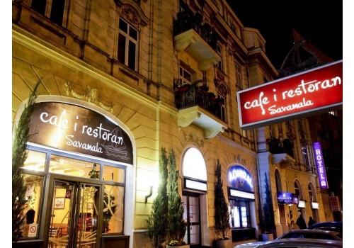Belgrade City Hotel Belgrade Serbia rooms