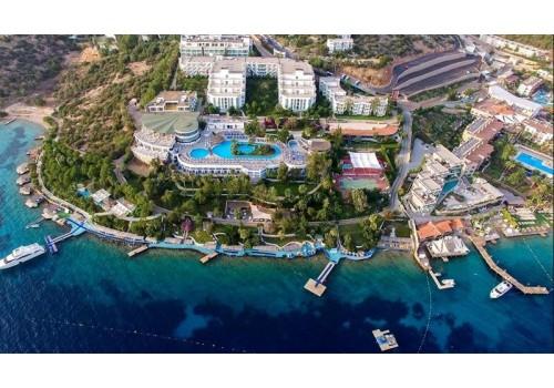 HOTELI BODRUM LETO ARANŽMANI TURSKA