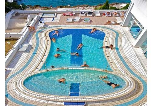 letovanje Pula Istra hoteli ponuda