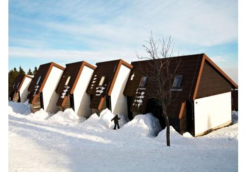 Slovenija zima skijanje ponude apartman