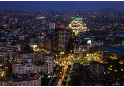 tours and excursions in Serbia