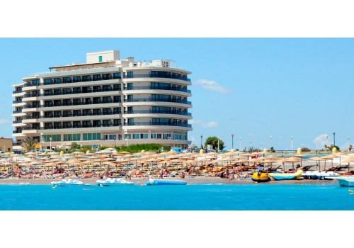 GRČKA RODOS LETO APARTMANI I HOTELI LETOVANJE CENE