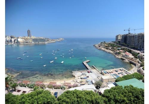 ponuda avion Malta letovanje