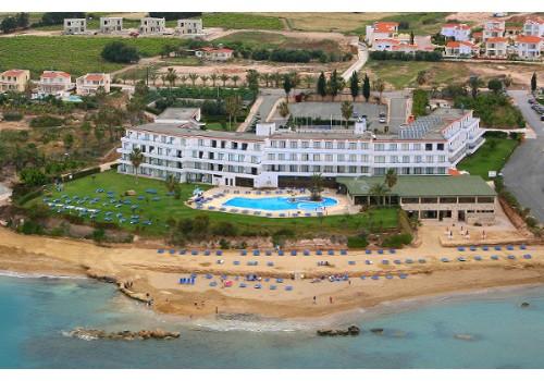 KIPAR AVIONOM ARANŽMANI LETO CORALIA BEACH HOTEL CENE