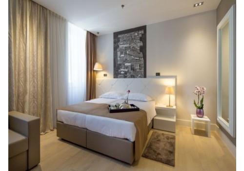 putovanje Split Dalmacija hoteli