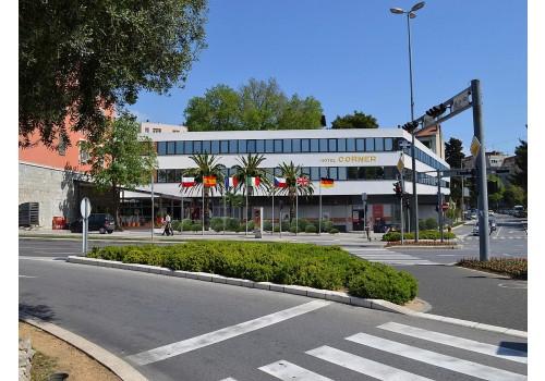 aranžmani Split Dalmacija hoteli