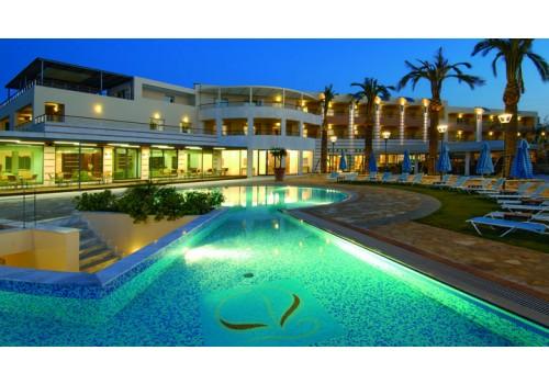 Hotel Cretan Dream Royal 5* - Kato Stalos / Hanja / Krit - Grčka leto