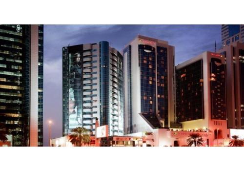 HOTEL CROWNE PLAZA DUBAI ARANŽMANI