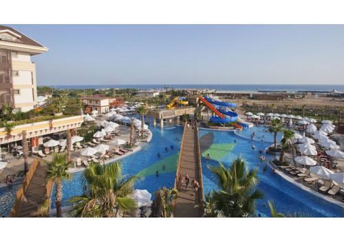 SPECIJALNE PONUDE ALL INCLUSIVE HOTELI SIDE TURSKA