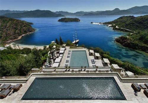 TURSKA LETO 2016 HOTELI MARMARIS AVIONOM