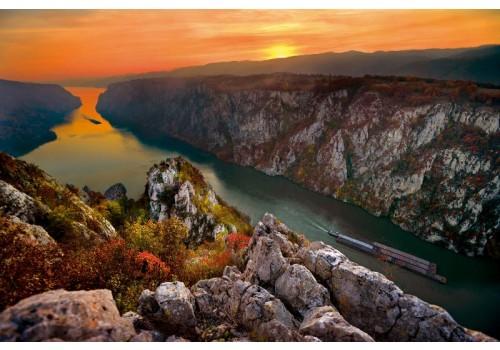 danube cruise serbia book tickets