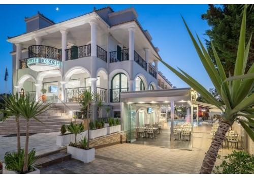 Denise beach hotel Zakintos grčka povoljno more leto 2019 smeštaj cena letovanje