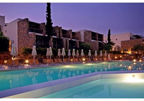 Hotel Dessole Mirabelo Beach & Village 5*- Agios Nikolaos / Krit - Grčka leto