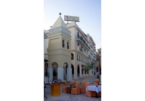 Hotel Diana 4* - Zakintos grad / Zakintos - Grčka avionom