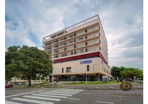 hoteli Split Dalmacija aranžmani ponuda