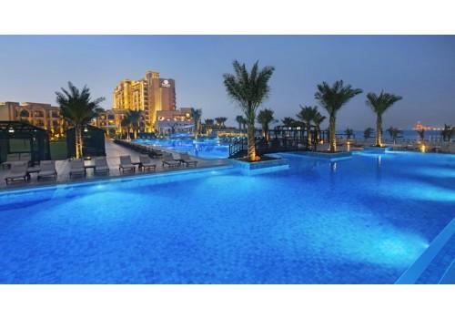 Ujedinjeni Arapski Emirati Luksuzna putovanja daleke destinacije paket aranzmani