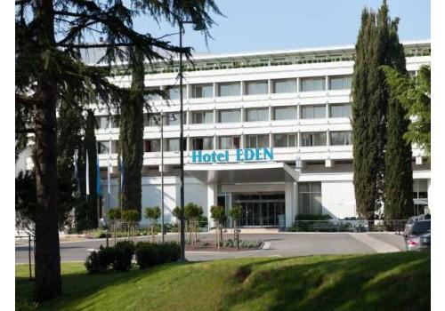 ponuda Rovinj Istra hoteli letovanje