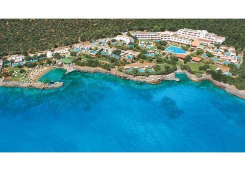 Hotel Elounda Mare 5* - Elounda / Krit - Grčka leto