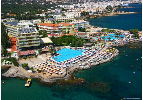 Hotel Eri Beach & Village 4* - Hersonisos / Krit - Grčka aranžmani