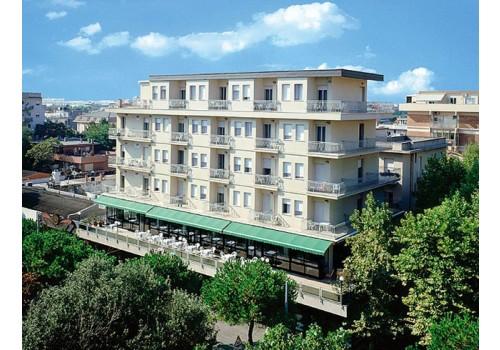 aranžmani Rimini Italija hoteli leto