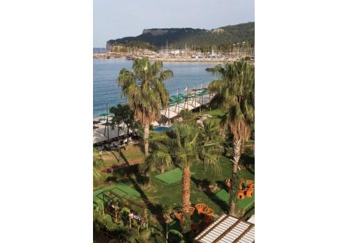 TURSKA KEMER LETOVANJE PLAŽE CENE HOTELI FIRST MINUTE