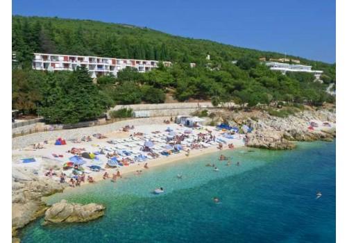 HOTEL GIRANDELLA TOURIST VILLAGE 2* - Rabac / Istra