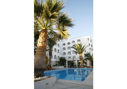 Hotel Glaros 4* - Hersonisos / Krit - Grčka leto